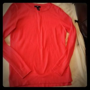 Coral Gap sweater